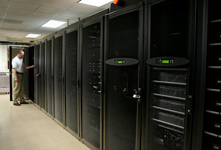 Datacenter Hosting