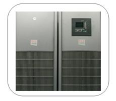 Datacenter: climatización